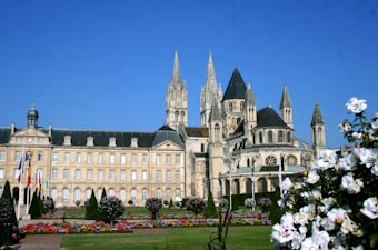© Guichard / Office de Tourisme de Caen